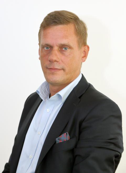 Jørgen Lorentzen, CBC Manager i Bergen