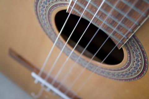 Europeiska försäkrar musikinstrument