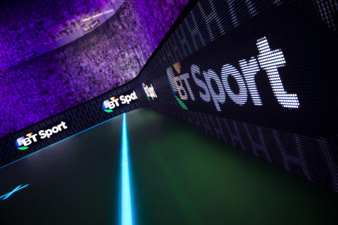 BT Sport showcase to broadcast two vital UEFA Champions League and Europa League games