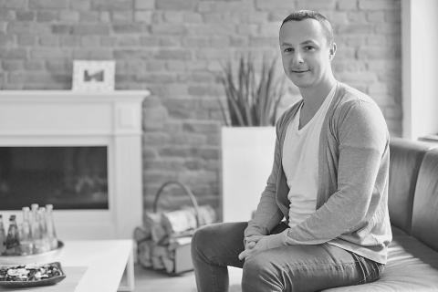 """Chal-Tec Gründer und Geschäftsführer Peter Chaljawski ist Experten-Coach im neuen Förderprogramm """"Unternehmer der Zukunft"""""""