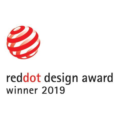 reddot design award winner 2019 - Miele Little Giants