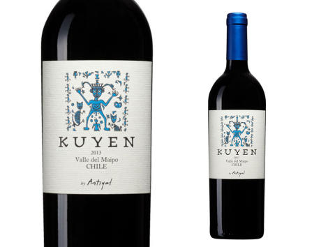 Fira Chiles nationaldag med Kuyen!