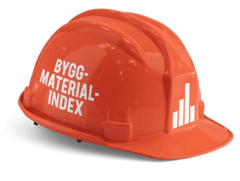 Byggmaterialhandlarna och HUI Research lanserar ny statistik för byggmaterialhandeln