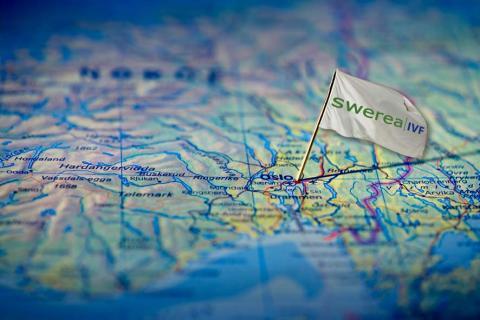 Forskningsinstitutet Swerea IVF etablerar verksamhet i Oslo