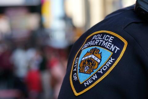 Påminnelse - City i Samverkan inbjuder till frukostseminarium fredag 18 november  – fd polischefen Joseph Nugent från New York City besöker Stockholm