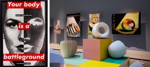 Exhibitions at Nationalmuseum this autumn