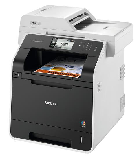 Brother alt-i-ett printer