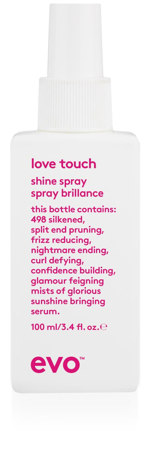 evo - love touch, 100 ml/269 kr