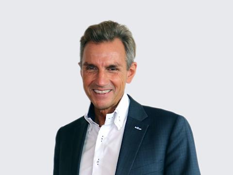 Uwe Schöpe, Head of HR der Zurich Gruppe Deutschland