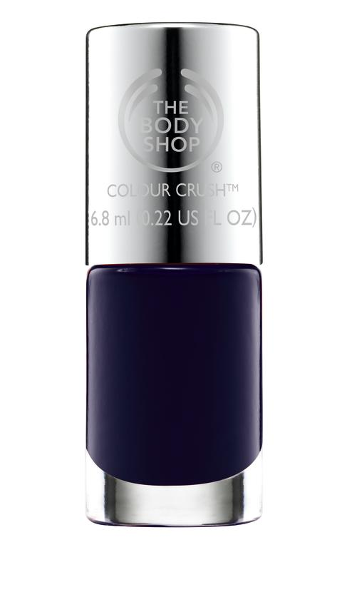 Colour Crush™ Nail Varnish Berry Gorgeous