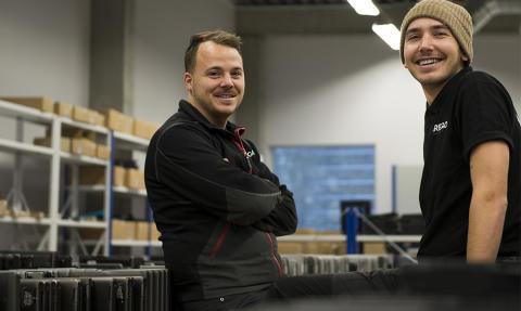 Inregos IT-räddare väcker liv i trasiga datorer