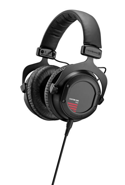 beyerdynamic Custom One Pro headphone, stylish sort model
