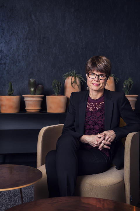 Kristina Fransson