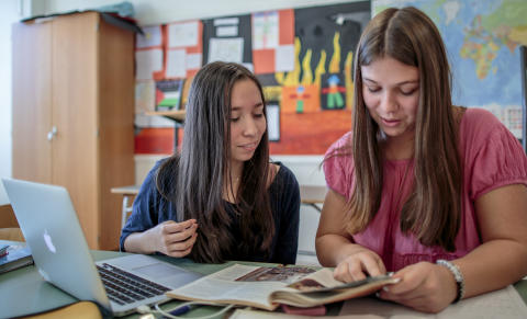 """Prisade satsningen """"Arena för lärande"""" blir mer tillgängligt"""