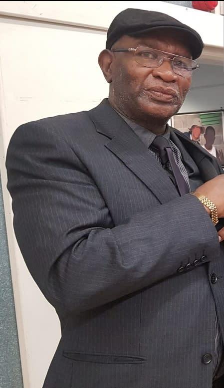 Leroy Junior Edwards
