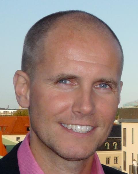 Jonas Franzén blir Nordic Sales Director på Garmin Nordic