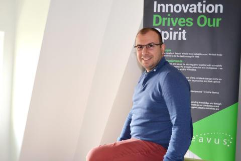 Interview with Chedomir Dimitrovski: On Top of Jira & Jira Service Desk