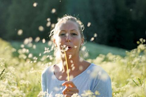 Pollenallergi - slik lindrer du plagene