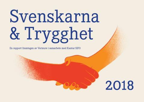 Ny rapport visar: svenskar är otryggast i november och december