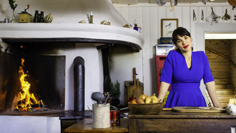 Rachel Khoo: My Swedish Kitchen to launch at MIPTV