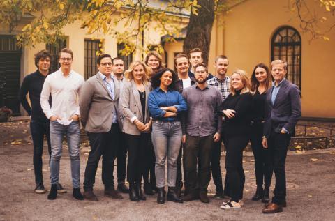 BMW och MINI väljer Valtech som nyckelpartner i ny nordisk marknadsorganisation