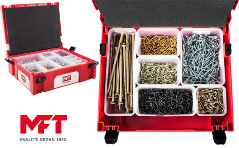 MFT - systembox