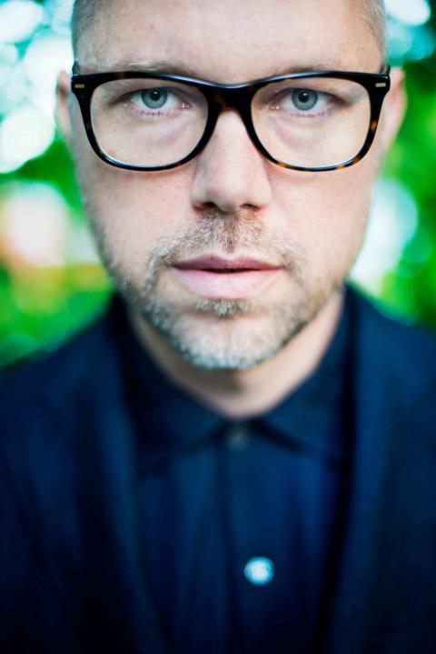 Tomas Andersson Wij får 2013 års Taubestipendium