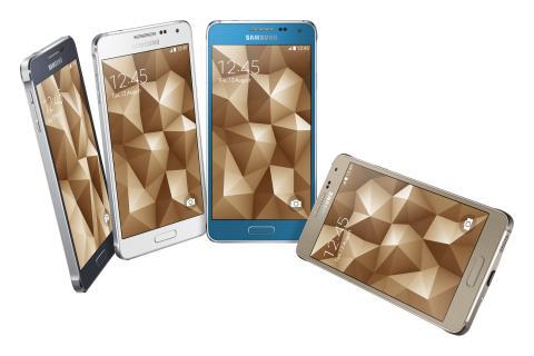 Samsung Sveriges starkaste varumärke inom telefoni