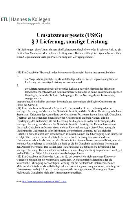 Gutschein-Richtlinie_UStG