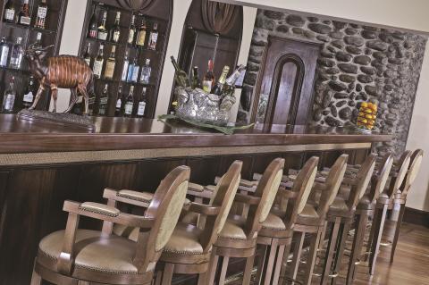 Zebar – Mount Kenya Safari Club