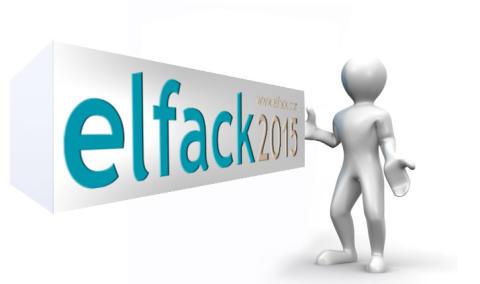 COBS på Elfack 2015