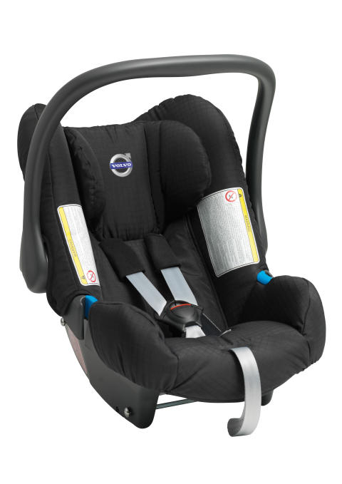 Infant seat- child safety
