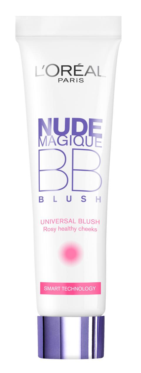 BB Blush