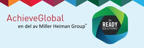 AchieveGlobal = Miller Heiman Group