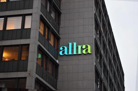 Allrakoncernen samlar kapitalförvaltningen i eget fondbolag