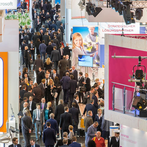 "Die internationale Messe ""E-world energy & water"" – ein Überblick"