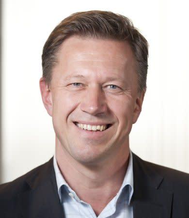 Anders Söderberg ny vd för Falck Assistance Sverige