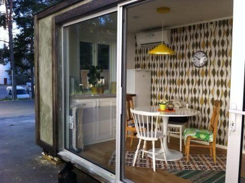 Måste man ta med en egen lägenhet för att kunna bo i Göteborg?