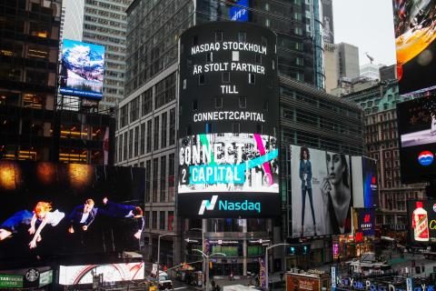 Nasdaq Nad Connect2Capital