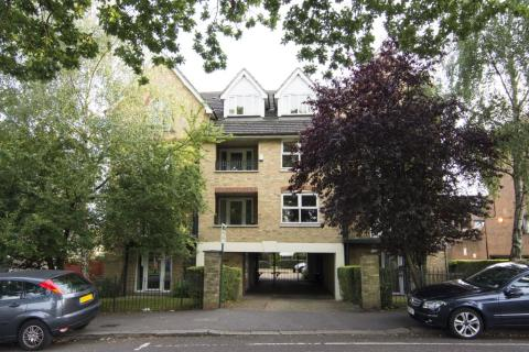 Property of the week from our Wanstead Lettings Department - Churchfields, E18