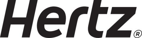 Hertz logo eps