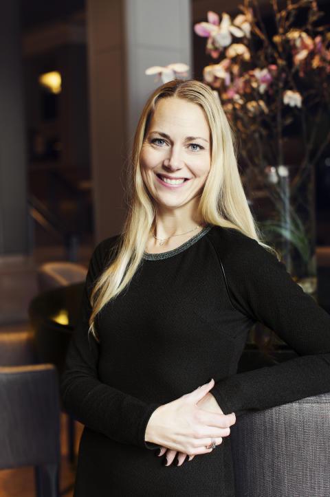 Åsa Murphy ansatt som ny leder for Profit og Distribution i Nordic Choice Hotels