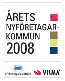 """Uppstickare tävlar om priset """"Årets nyföretagarkommun"""""""
