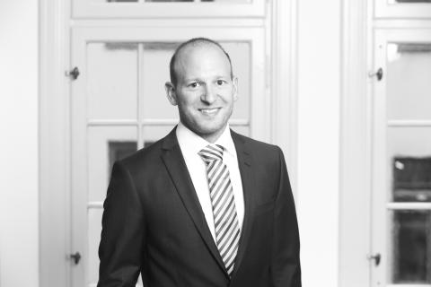 Ny ekonomi- och finanschef till HSB Stockholm