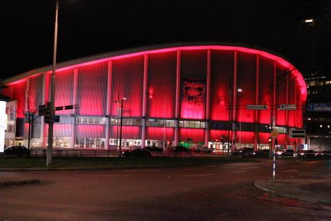 Klart med Tjeckienmatch i Scandinavium & även damlandslaget till Göteborg