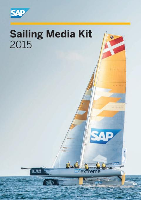 SAP Sailing Media Kit