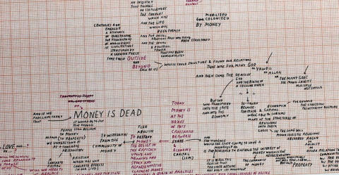 Money is Dead, 2014