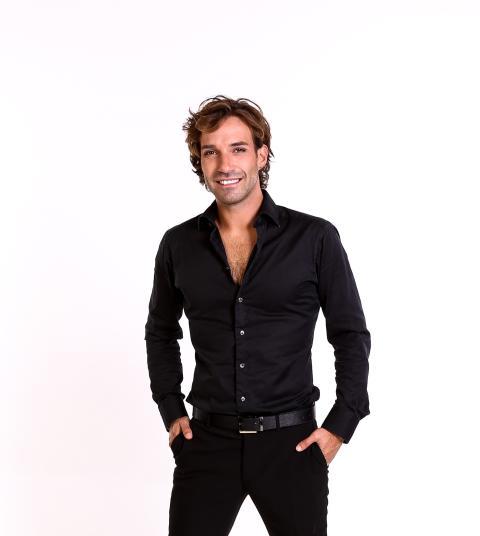 Daniel Mitsogiannis