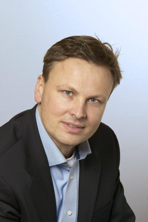 Hans Åberg, vd Exova METECH
