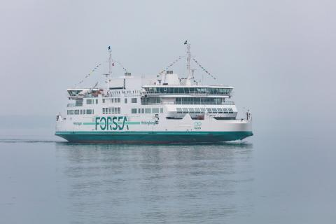 ForSea Ferries